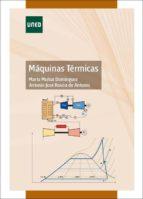 Máquinas térmicas (ebook)