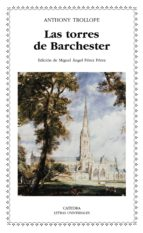 Las torres de Barchester (ebook)