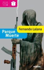 Parque Muerte (ebook)
