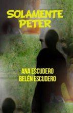 SOLAMENTE PETER (ebook)