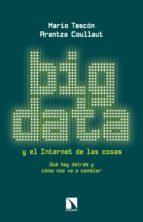 Big Data y el Internet de las cosas
