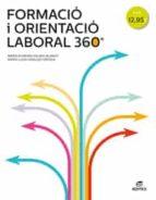 Formació i orientació laboral 360° (ebook)