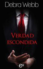 Verdad escondida (ebook)