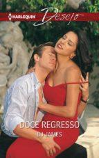 DOCE REGRESSO