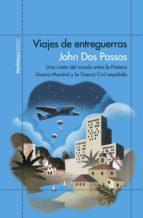 Viajes de entreguerras (ebook)
