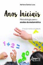 Anos iniciais (ebook)