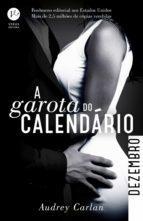 A garota do calendário: Dezembro (ebook)