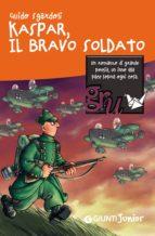 Kaspar, Il bravo soldato (ebook)