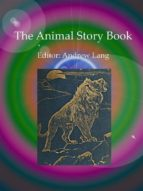 The Animal Story Book (ebook)