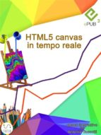 HTML5 canvas in tempo reale (ebook)