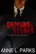 Of Demons & Stones (ebook)