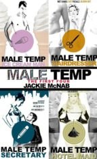 Male Temp: The First Four (ebook)