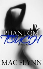 Phantom Touch #2: Ghost Paranormal Romance (ebook)