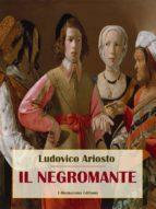 Il Negromante (ebook)