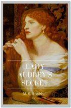 Lady Audley's Secret (ebook)