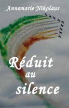 Réduit au silence (ebook)