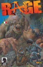 Rage - Dopo l'impatto 3 (ebook)