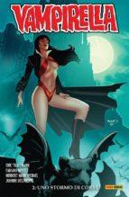 Vampirella volume 2: Uno stormo di corvi (Collection) (ebook)
