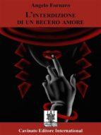 L'interdizione di un becero amore (ebook)