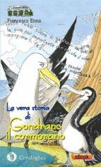 La vera storia di Gondrano il cormorano (ebook)
