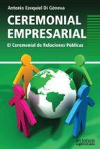 Ceremonial Empresarial (ebook)