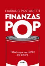 Finanzas Pop (ebook)