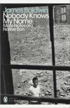 Nobody Knows My Name (ebook)