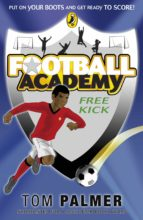 Football Academy: Free Kick (ebook)