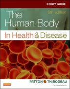 Study Guide for The Human Body in Health & Disease - E-Book (ebook)