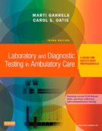 Laboratory and Diagnostic Testing in Ambulatory Care - E-Book (ebook)
