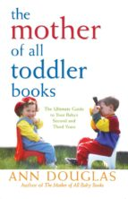 The Mother of All Toddler Books (ebook)