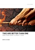 Two Are Better Than One and Four  Make a Great Team (ebook)