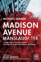 Madison Avenue Manslaughter (eBook)