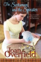 The Scotsman and the Spinster (ebook)