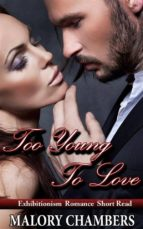 Too Young To Love (ebook)