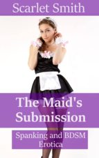 The Maid's Submission (ebook)