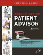 FERRI'S NETTER PATIENT ADVISOR E-BOOK