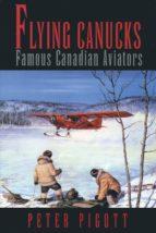 Flying Canucks (ebook)