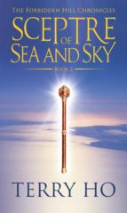 SCEPTRE OF SEA AND SKY