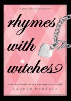 Rhymes with Witches (ebook)