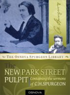 Spurgeon: New Park Street Pulpit (ebook)