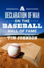 A Declaration of WAR on the Baseball Hall of Fame (ebook)