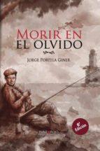 Morir en el olvido (ebook)