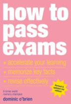 How to Pass Exams (ebook)