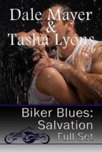 Biker Blues: Salvation Book 1-3 (ebook)