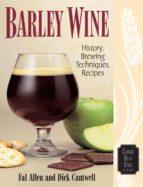 Barley Wine (ebook)