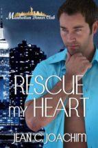 Rescue My Heart (ebook)