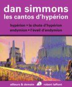 LES CANTOS D'HYPÉRION - INTÉGRALE 4 TOMES