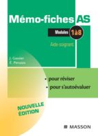 MÉMO-FICHES AS - MODULES 1 À 8