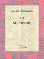 M. Jocaste (ebook)